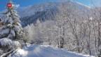 Video «Schneeprognose für die Schweiz» abspielen