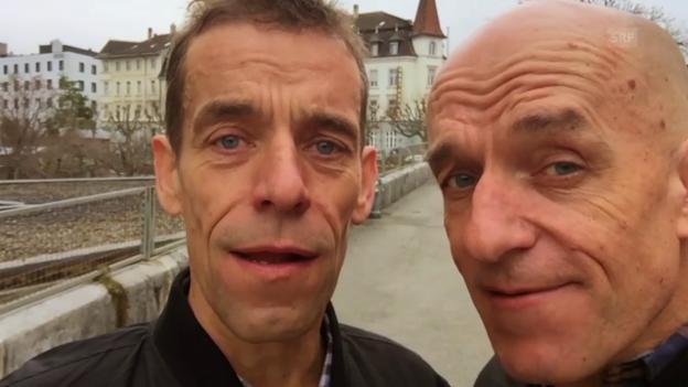 Video «Das Geheimnis vom mysteriösen Wallis» abspielen