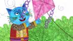 Video «Kater Miro (22): Dracheflüge» abspielen