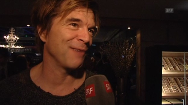 Video «Interview mit Campino» abspielen