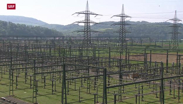 Video «Schweizer verbrauchen mehr Strom» abspielen