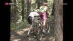 Video «Rückblick auf die Mountainbike-WM 1988» abspielen