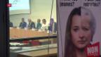 Video «Gegner der Altersvorsorge 2020 starten Nein-Kampagne» abspielen