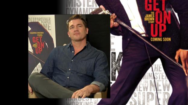 Video «Interview mit Regisseur Tate Taylor» abspielen