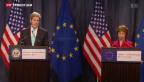 Video «Genfer Gespräche zur Ukraine-Krise» abspielen
