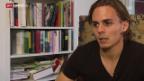 Video «Überraschendes und Philosophisches von Kay Voser» abspielen