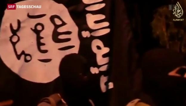 Video «Tagesschau vom 15.10.2014, 19:30» abspielen