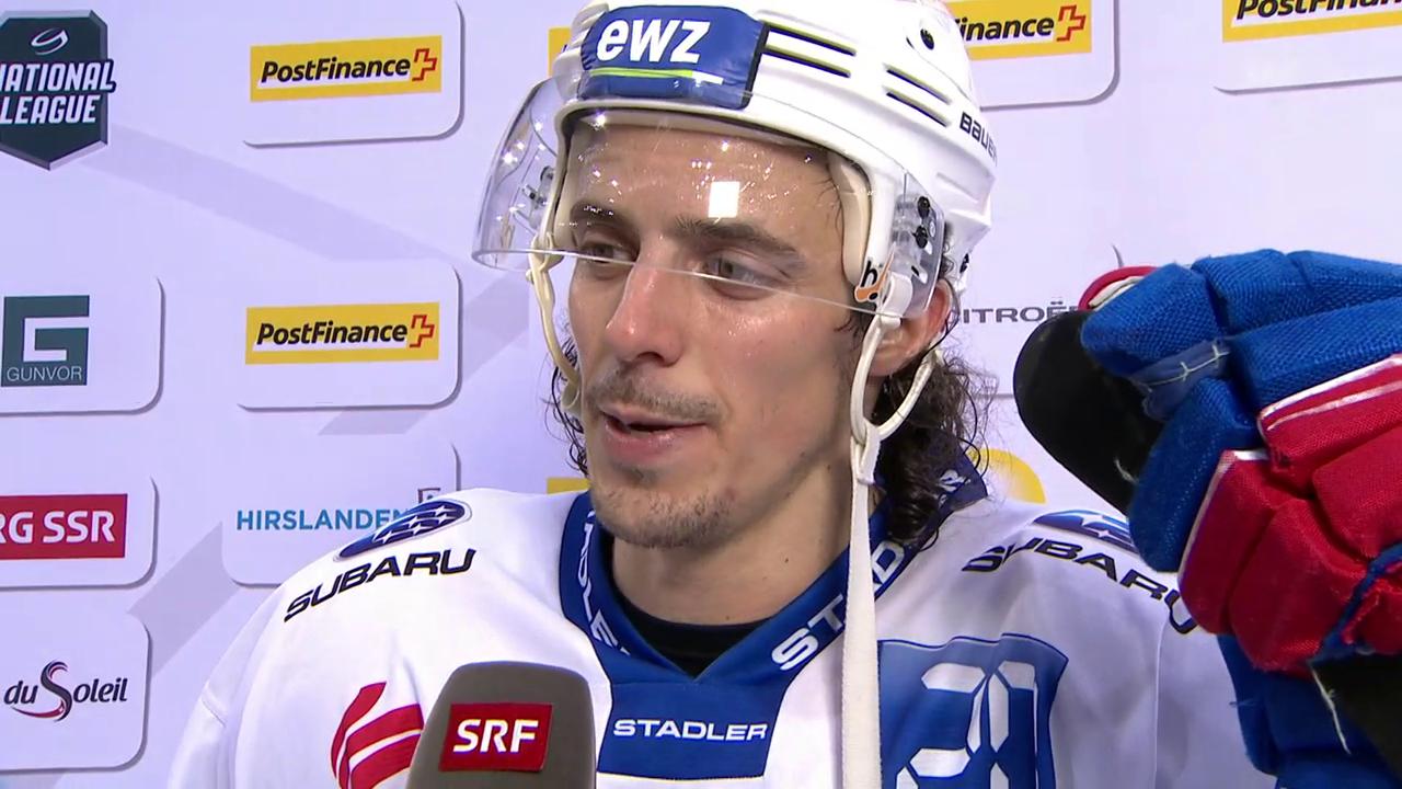 Wick: «Das war ein Sechs-Punkte-Spiel»