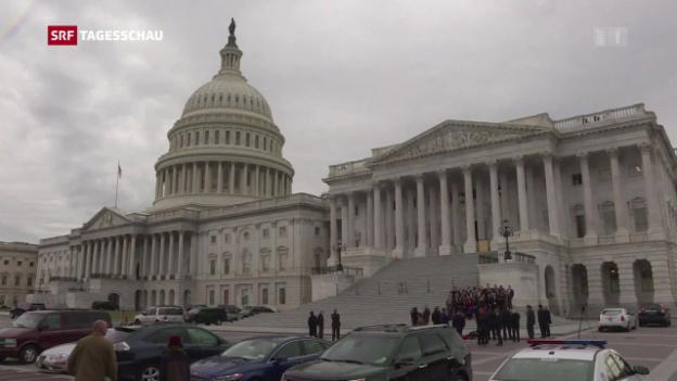 Video «Neue Russland-Sanktionen» abspielen
