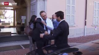 Video «FOKUS: Ein Lega-Politiker als SVP-Bundesrat?» abspielen