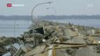 Video «Sturm «Irma» und die Konsequenzen» abspielen