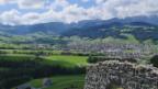 Video «Ortsporträt Appenzell» abspielen