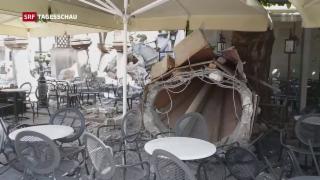 Video «Erdbeben auf der Insel Kos» abspielen