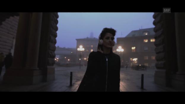 Video «Spanien: Barei «Say Yay!»» abspielen