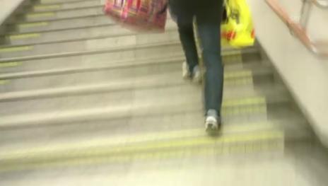 Video «Nächtliche Evakuierung des Bahnhofs» abspielen