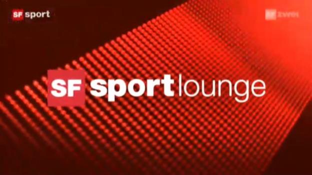 Video «sportlounge vom 22.11.2010» abspielen