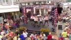 Video «Auftritt DDC Breakdance» abspielen