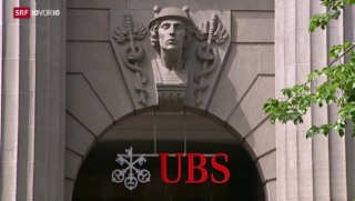 Video «Verfahren gegen UBS in Belgien» abspielen