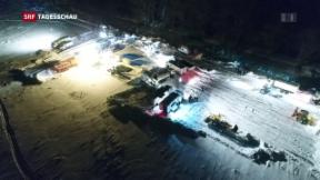 Video «Nachricht Flugzeugabsturz Russland» abspielen