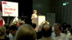 Video «FDP diskutiert über Bankgeheimnis» abspielen