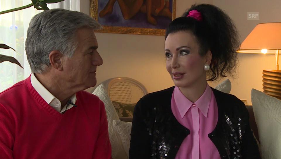 Pino und Cordula: Was sie als Paar stark macht