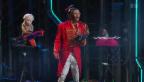 Video «Toni «Superbuffo» Caradonna» abspielen