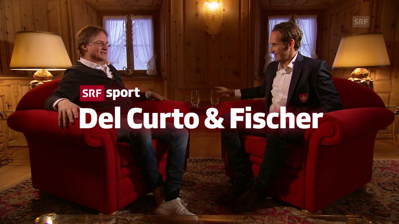 Del Curto – der heimliche Nati-Coach