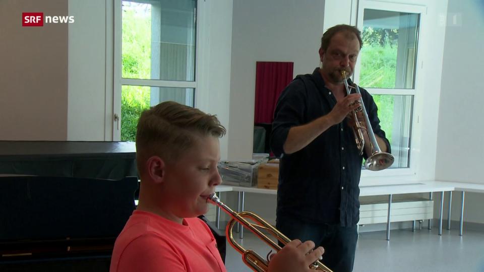 Wie sich die Coronakrise auf die Musikschulen auswirkt