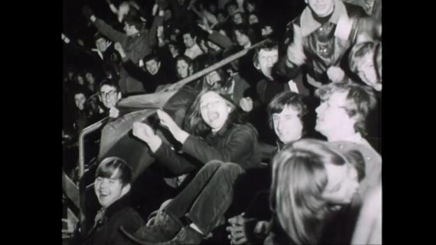 Video «Vom 22. Mai 1970» abspielen