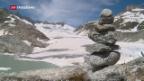 Video «Schmelzende Gletscher» abspielen