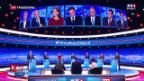 Video «TV-Debatte der Konservativen in Frankreich» abspielen