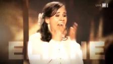 Video «Eliane Müller - der Weg ins Finale» abspielen