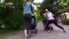 Video «Sportlicher Spaziergang» abspielen