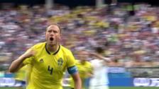 Link öffnet eine Lightbox. Video Schweden schlägt Südkorea verdient abspielen