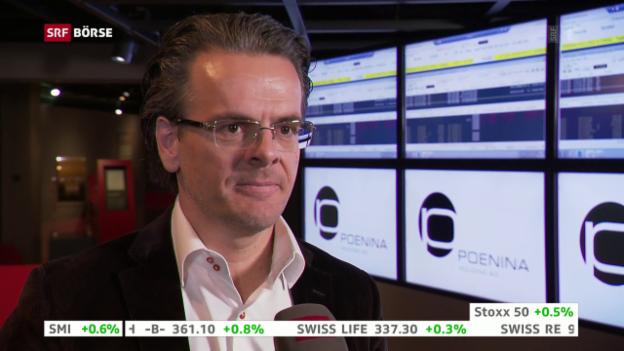 Video «SRF Börse vom 16.11.2017» abspielen