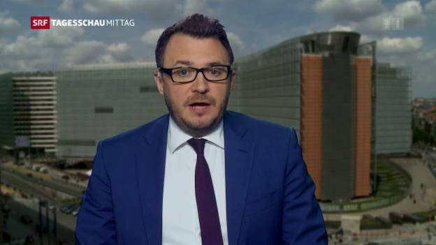 Video «Sebastian Ramspeck zu den Reformen» abspielen