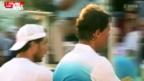 Video «Tennis: Rafael Nadal gibt sein Comeback» abspielen