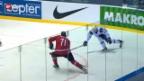 Video «Schweiz-USA» abspielen
