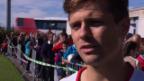 Video «Valentin Stocker über Benaglio» abspielen