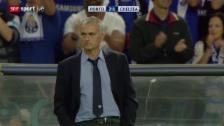 Video «Fussball: Champions League, Porto-Chelsea, das 2:1 von Porto» abspielen