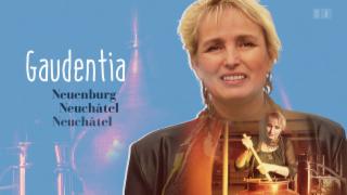 Video «Gaudentia Persoz, Couvet NE» abspielen