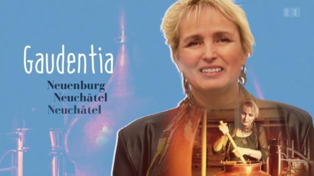 Video ««Eusi Landchuchi» (2/7): Gaudentia Persoz, Couvet NE» abspielen
