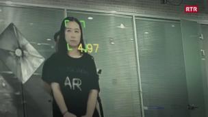 Laschar ir video «Social Scoring»