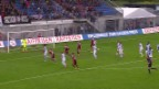 Video «Fussball: Super League, Vaduz - GC» abspielen
