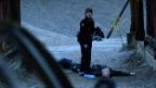 Video Tod in der Kiesgrube abspielen.