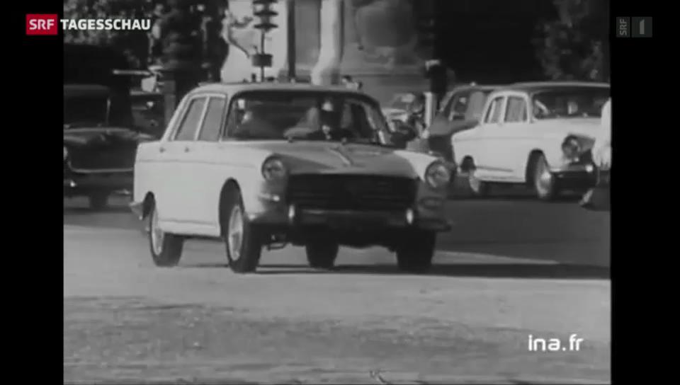 Peugeot-Citroens Rettung auf der Zielgeraden