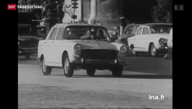 Video «Peugeot-Citroens Rettung auf der Zielgeraden» abspielen
