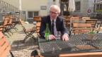Video «Kurt Fluri: Auf Tour mit dem Stadtpräsidenten von Solothurn» abspielen