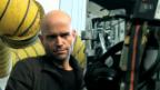 Video «Marc Forster: Jury-Präsident beim ZFF» abspielen