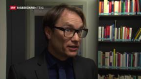 Video «USR III: Warum das Nein so deutlich war» abspielen